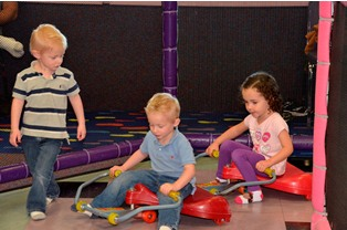 Indoor-Party-Places-for-Kids-Olympia-WA