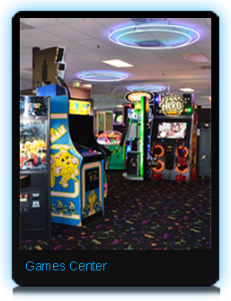game-center-seattle-wa