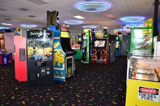 indoor-party-places-for-kids-port-orchard-wa