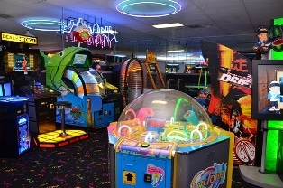 Kids-Arcade-Maple-Valley-WA