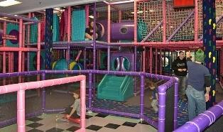 Kids-Arcade-Parkland-WA