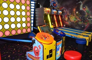 Kids-Arcade-Pierce-County-WA